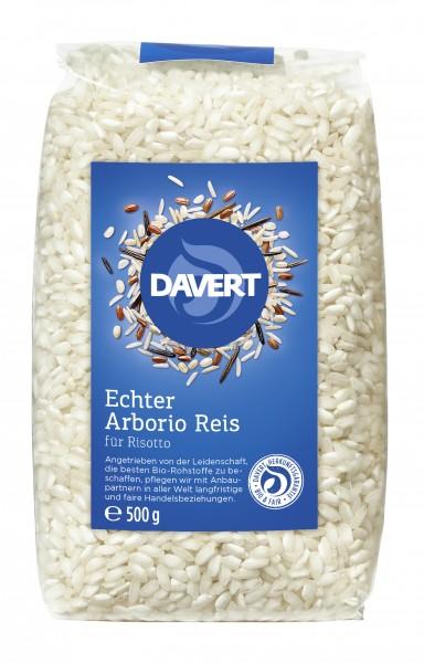 Echter Arborio Reis weiß 500g